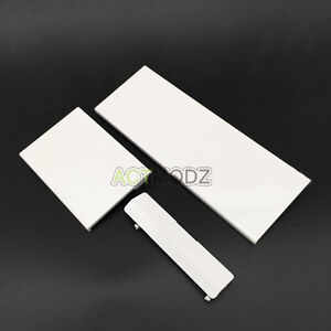 Replacement-Parts-SD-Card-Slot-Dust-Cover-Case-Shell-for-Nintendo-Wii-Console