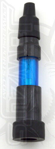 Blue Flashing Spark Plug Cap Parts Unlimited XF-DS-305011