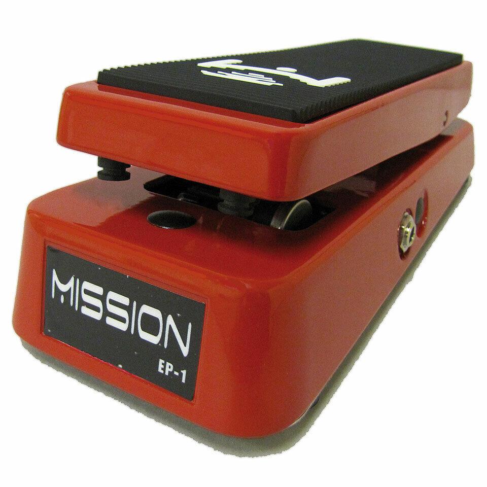 Effektzubehör Mission Engineering EP1-RD SPL Effekt Zubehör Effektgeräte Gitarre