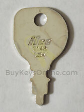 Ilco 1148 key for heavy equipment, yard tractors, fork lifts, boat lifts NEW