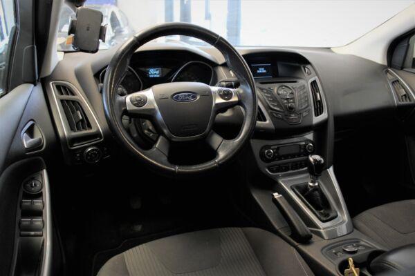 Ford Focus 1,0 SCTi 125 Titanium ECO - billede 5