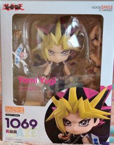 Yu-Gi-Oh-ATEM-Yugi-Muto-PVC-Figure-Model-10cm
