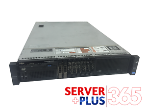 Dell-Poweredge-R720-2-5-Serveur-2x-E5-2680V2-2-8GHz-10Core-256GB-4x-Bacs-H710