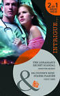 The Librarian's Secret Scandal: AND Dr. Colton's High-Stakes Fiancee by Jennifer Morey, Cindy Dees (Paperback, 2011)