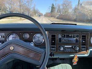 1979 Buick Le Sabre