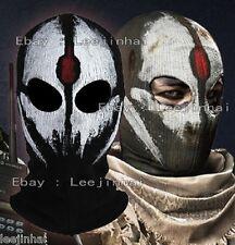 call of duty 10 ghosts extinction DLC mask cotton Rib fabrics mask Ski Full Face