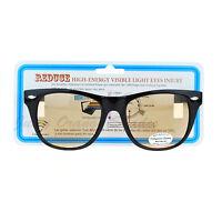 Anti-reflective Glare/blue Rays Computer Glasses Uv Vision Protection