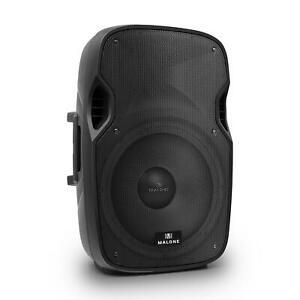 ALTAVOZ-ACTIVO-PA-800W-POTENCIA-MAX-CAJA-HIFI-DJ-PROFESIONAL-ENTRADA-MIC-SPEAKER