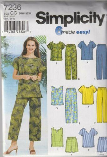 Choose Your JACKET COAT Pattern! Misses UNCUT//Cut Many SIMPLICITY