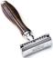 Safety-Razor-Double-Edge-Razor-Meister-Prime-German-Stainless-50-Razor-Blades thumbnail 1