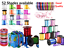 25-500M-Colour-Balloons-Curling-Ribbons-Helium-Wedding-Craft-Birthday-Gift-Party thumbnail 1
