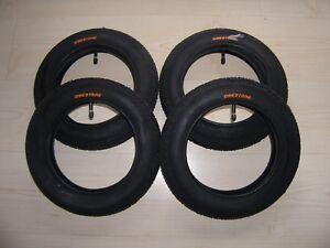SCHLAUCH 12 1//2 x 2 1//4 Winkelventil 12.5x 2.25  Kinderwagen Reifen Buggy Roller