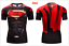 Superhero-Superman-Marvel-Panther-3D-Compression-T-shirt-Fitness-Cycling-GYM-TOP thumbnail 14