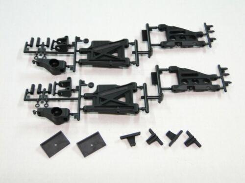 NEW KYOSHO ULTIMA Parts Tree UT004 x2 Arms Front /& Rear Set KU13