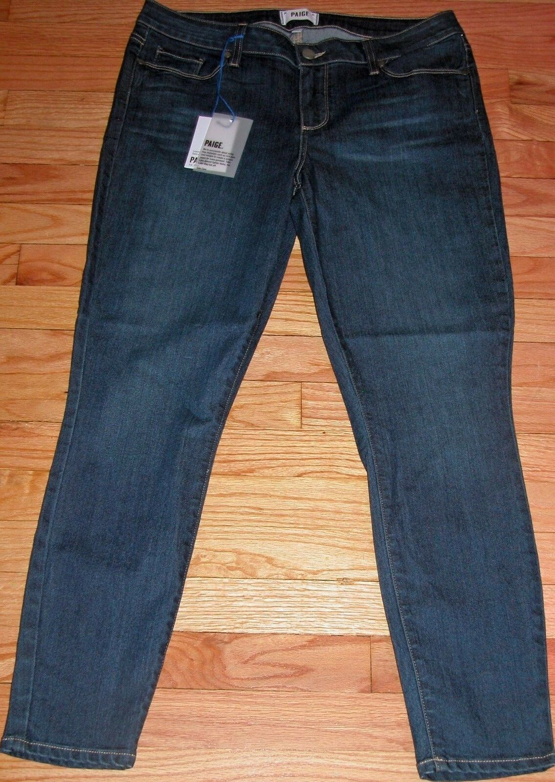 PAIGE JEANS VERDUGO ANKLE TAMI WOMEN'S SIZE 32