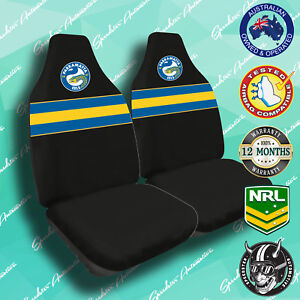 NEW-PARRAMATTA-EELS-FRONT-CAR-SEAT-COVERS-OFFICIAL-NRL-AIRBAG-COMPATIBLE