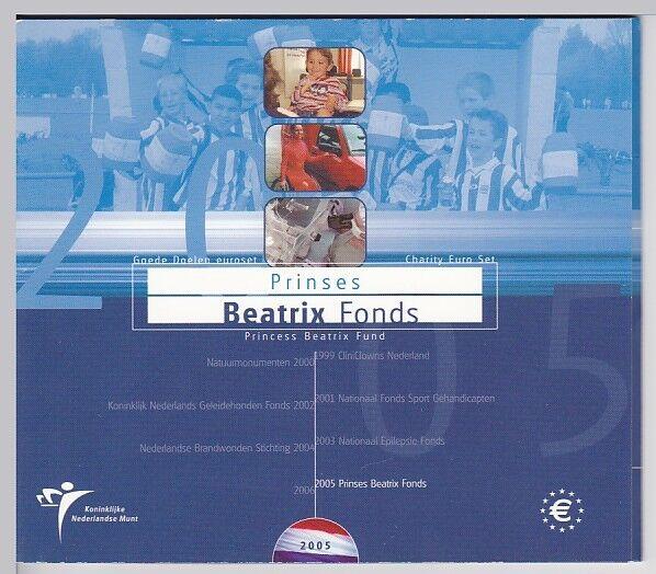 Bu Pays Bas 2005
