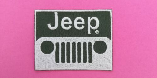 A017 PATCH ECUSSON JEEP 8*6 CM