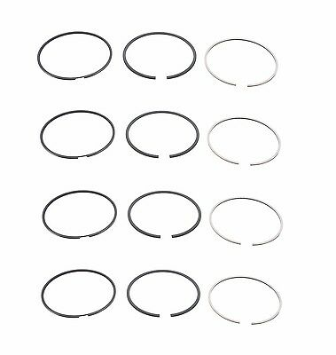 For Mercedes W124 300CE 300E 300SE Piston Ring Set Goetze 003 030 92 24