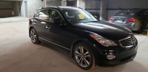"INFINITI EX37 2013 - 72,000KM (version ""Navigation Technologie"")"