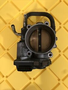 03-04 Toyota Tundra 4.7L Throttle Body Intake Actuator Valve Assembly OEM 2UZ-FE