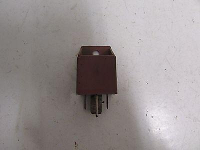 Indicator Flasher Relay 12 Volts  2 Pin 12V for Yamaha YBR 125 2006