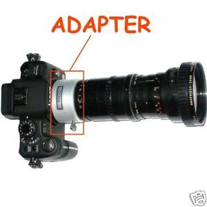 Adattatore-Adapter-lens-ARRIFLEX-a-corpo-Micro-4-3-ID-3174