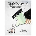 The Monsters' Monster by Patrick McDonnell (2012, Picture Book)