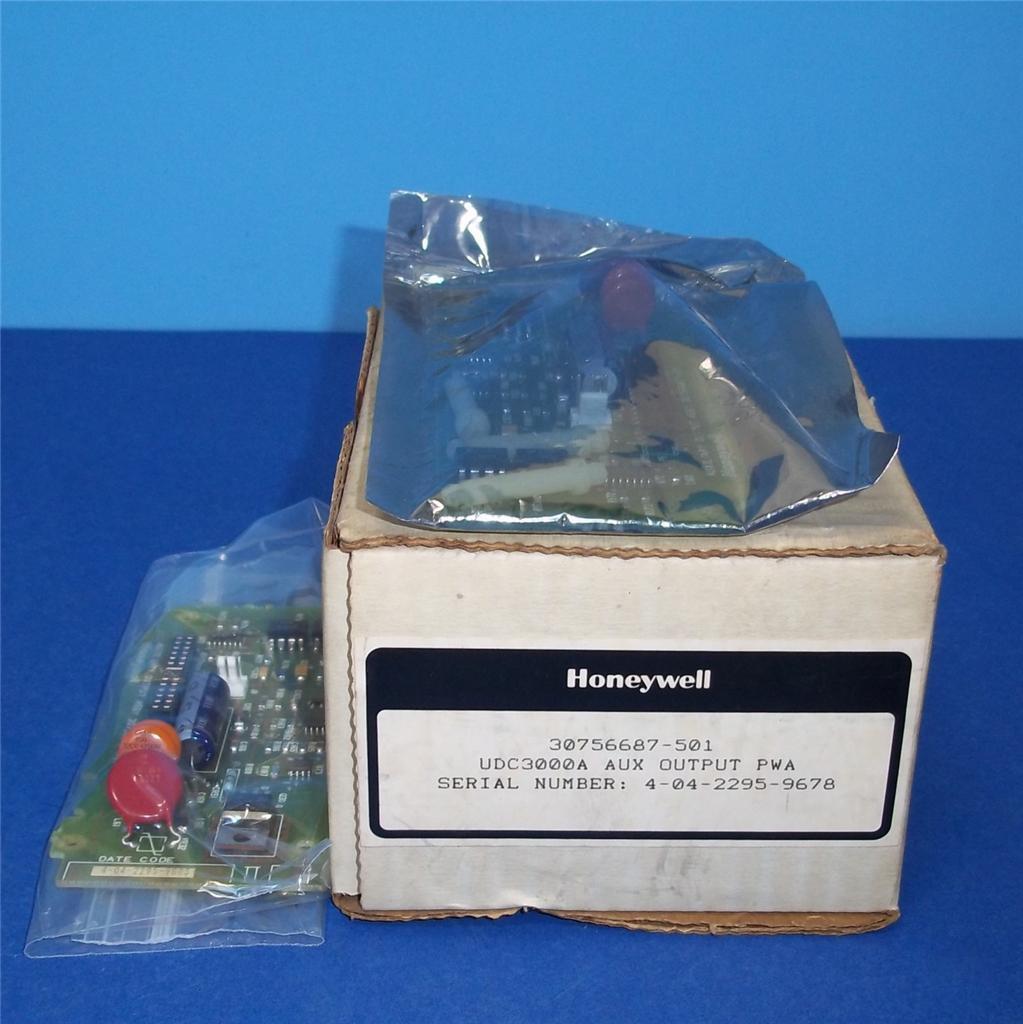 Honeywell Lote Auxiliar Salida 30756687-501  nueva  Lote Honeywell De 2 d6fdd7