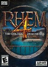 Rhem 4: The Golden Fragments (Windows/Mac, 2010)