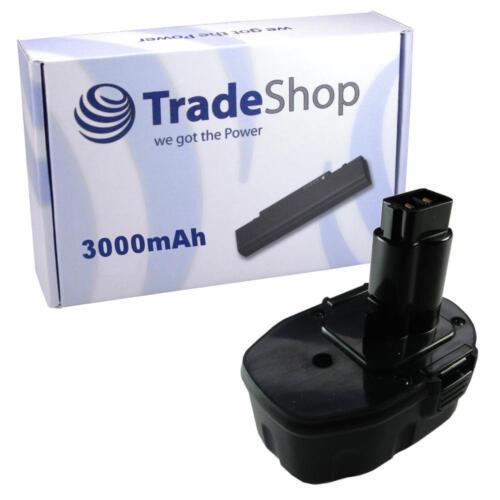 Batterie 14,4v 3000mah 3ah pour DEWALT dc930 dc935 dc935 dc935 dc936