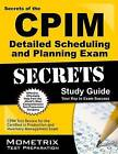 CPIM Detailed Scheduling and Planning Exam Study Guide: CPIM Test Review for the Certified in Production and Inventory Management Exam by Mometrix Media LLC (Paperback / softback, 2016)