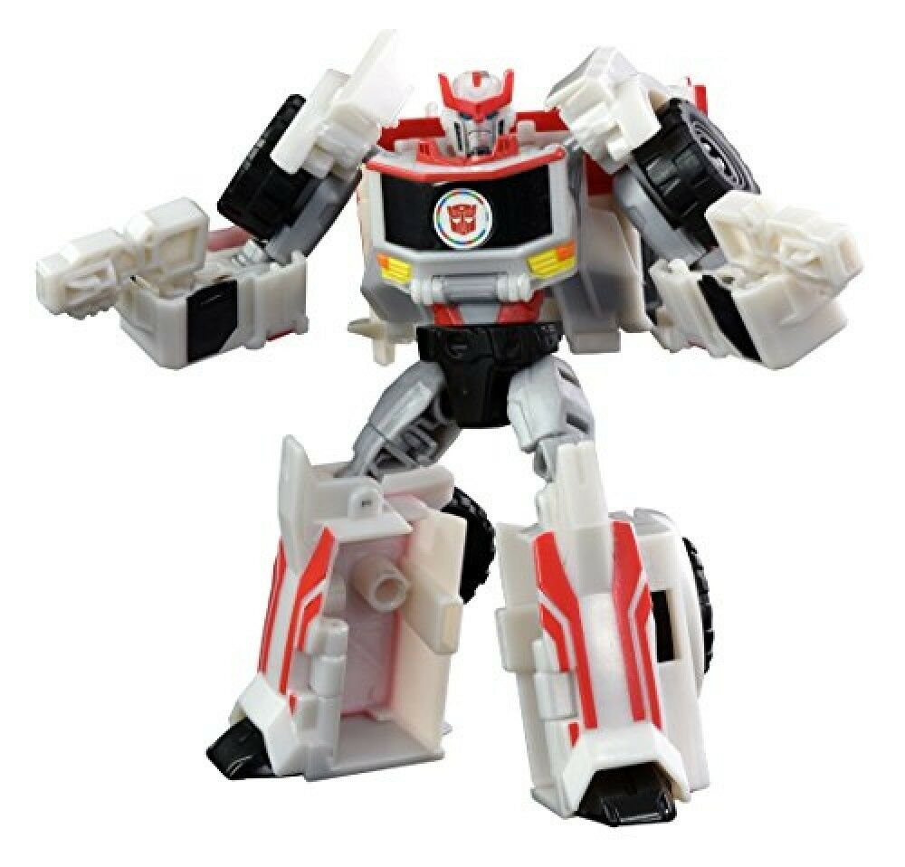 Transformers aventura TAV 59 Trinquete