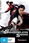 Shadowless Sword (DVD, 2007)