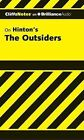 The Outsiders by S E Hinton, Janet Clark (CD-Audio, 2012)