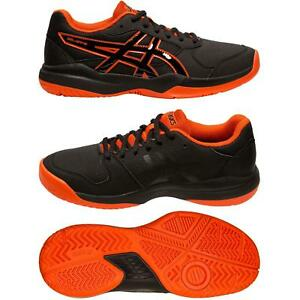 f07d8be7 Details about Asics Junior Gel Game 7 GS All Court Lightweight Cushioned  Tennis Shoes