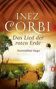 Das-Lied-der-roten-Erde-von-Corbi-Inez-Buch-Zustand-gut