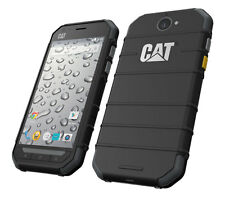 New Caterpillar Cat S30 Unlocked GSM IP68 Dust Waterproof 4G Android - DUAL SIM