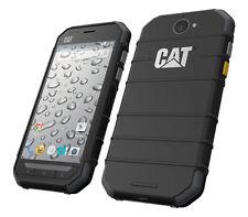 New Caterpillar Cat S30 Unlocked GSM IP68 Dust Waterproof 4G Android - DUAL SIM