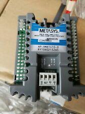 Johnson Controls Ap Vma1410 0 Metasys Integrated Vav Controlleractuatorpress