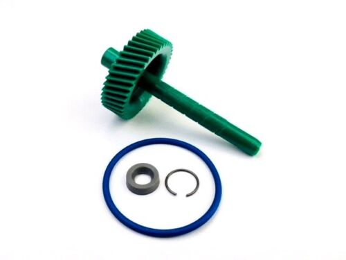 TH400 Turbo 400 42 Tooth Driven Gear W// Speedometer O-Ring Seal /& C-Clip New
