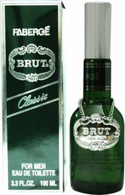 Perfume Brut Original Edt 100 Ml For Men For Sale Online Ebay