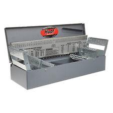 Huot 11700 Combination Fractional Wire Gauge Amp Letter Drill Dispenser