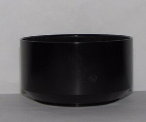 52mm-Metal-Lens-Hood-Metal-Sturdy-Telephoto-105mm-Free-Shipping-Worldwide