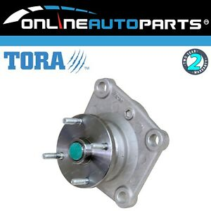 Cooling Fan Hub Pulley Assembly Mitsubishi Challenger PA 3.0L 6G72-S4 1998~2006