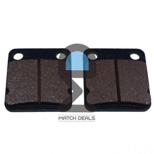 BRAKE PADS FOR HONDA 06455-GBZ-006 45105-166-007 06455-GBZ-701 45105-GBF-405