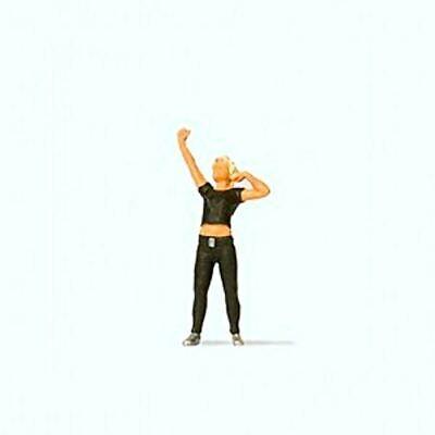 HO Preiser 29017 Standing Fairy / Elf 1 87 Scale Figure