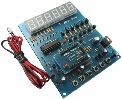 Infrared Sensor Automatic Counter 999999 Count Object Human Animal 12V MXA088