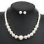 Charm-Fashion-Women-Jewelry-Pendant-Choker-Chunky-Statement-Chain-Bib-Necklace thumbnail 60