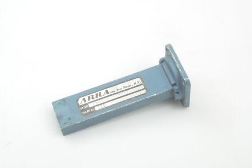 ARRA 90-660P WR90 Waveguide Termination